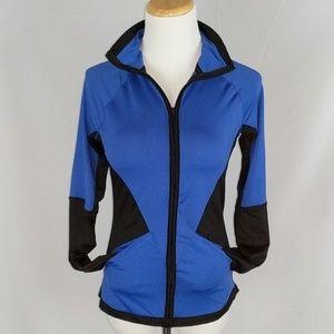 Aeropostale active workout casual jacket
